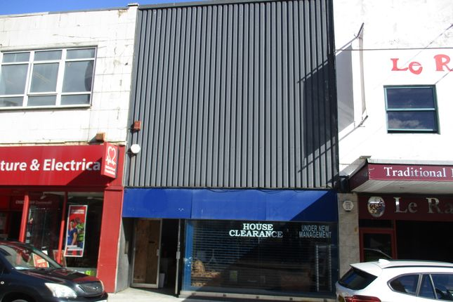 Thumbnail Retail premises to let in Commercial Street, Newport