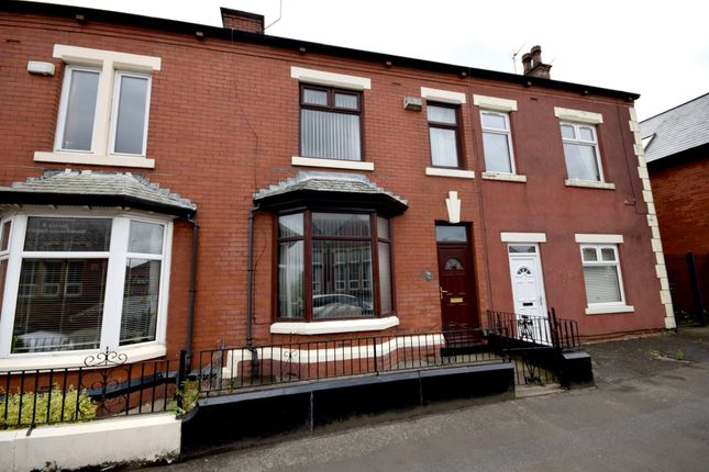 Terraced house for sale in Manchester Road, Rochdale