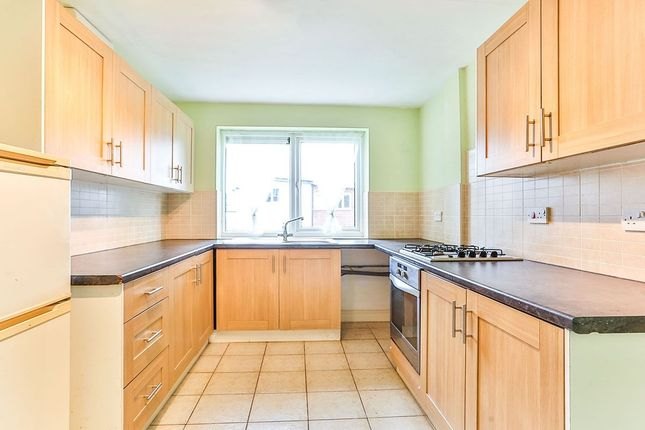Thumbnail Terraced house to rent in Ironside Road, Sheffield