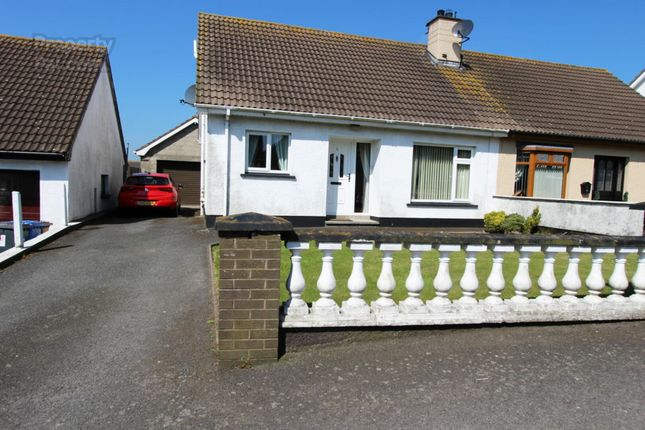 Thumbnail Bungalow for sale in Seaview Heights, Ballymartin, Newry