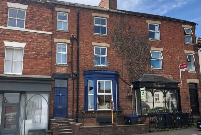 Thumbnail Town house for sale in High Street, Weedon, Northampton