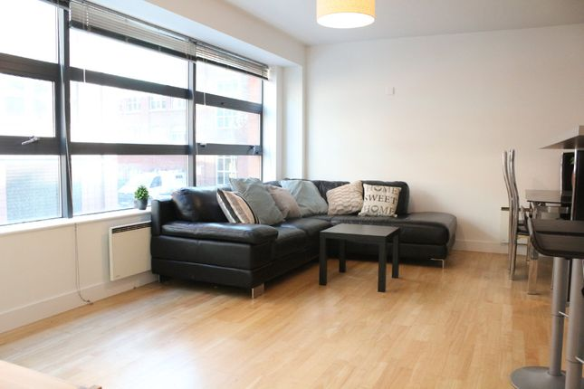 1 bed flat to rent in Pickford Street, Manchester