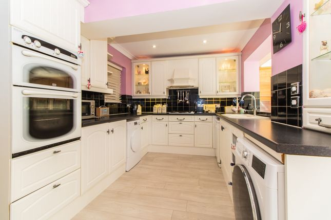 Kitchen of Maurice Road, Canvey Island SS8