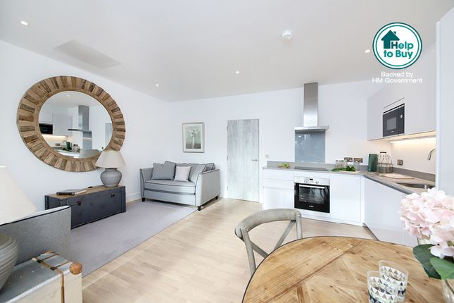 Thumbnail Flat for sale in Flat 3, Harold Road, Crystal Palace, London