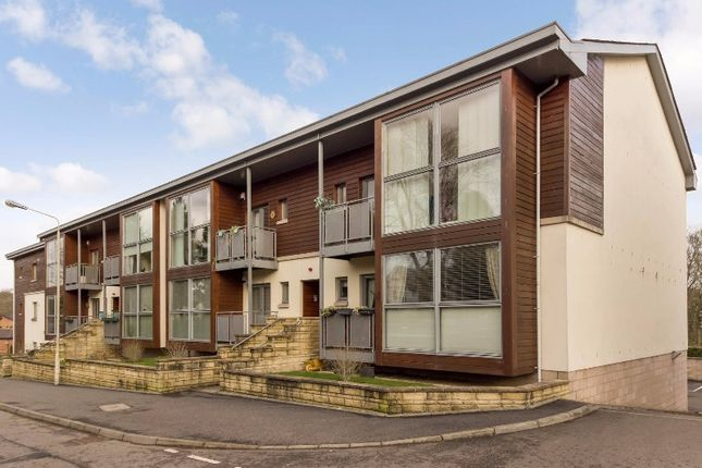 Thumbnail Flat for sale in Kilbryde Crescent, Dunblane, Dunblane