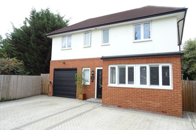 Thumbnail Detached house for sale in The Terrace, Addlestone
