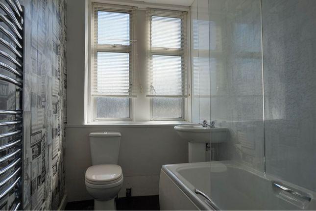 Bathroom of 8 East School Road, Dundee DD3