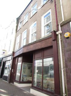 Thumbnail Office for sale in Duke Street, Douglas, Isle Of Man