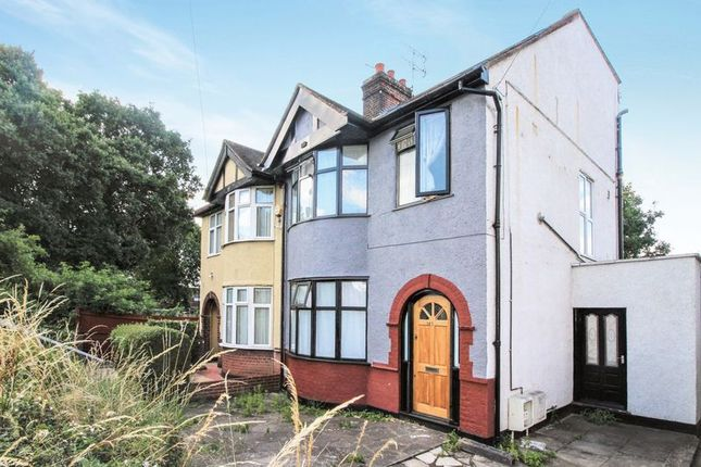 6 bed semi-detached house for sale in Bullsmoor Lane, Enfield