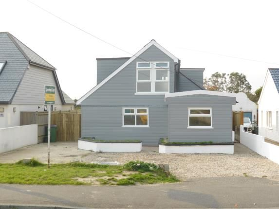Thumbnail Bungalow for sale in The Parade, Greatstone, Kent, .
