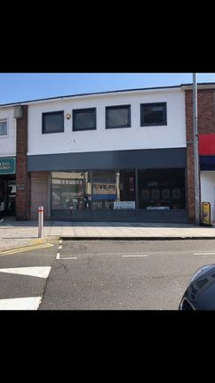 Thumbnail Retail premises to let in Murray Road, Workington