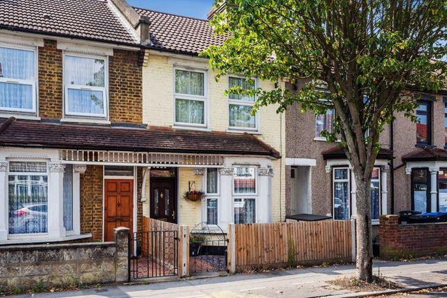 Thumbnail Terraced house for sale in Frant Road, Thornton Heath