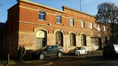Commercial Property For Sale In Leeds City Centre