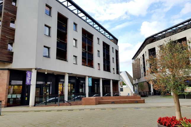 Thumbnail Flat for sale in Priory Place, Coventry