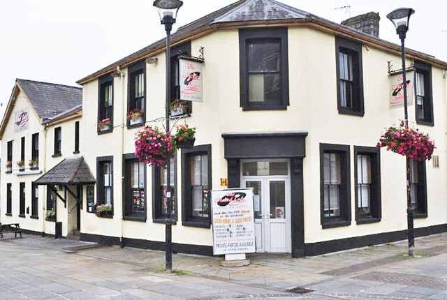 Pub/bar for sale in Park Street, Bridgend