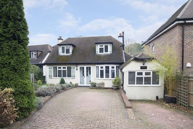 3 bed detached house for sale in Outwood Lane, Chipstead, Coulsdon