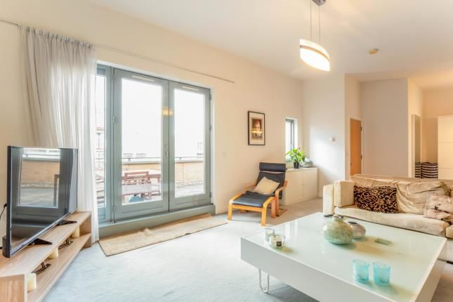 Thumbnail Flat for sale in Nell Lane, Didsbury, Manchester, Gtr Manchester