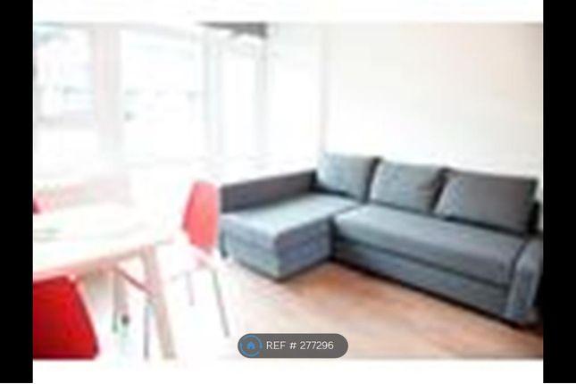 Thumbnail Flat to rent in Duckett Street, London