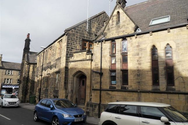 Thumbnail Flat to rent in New Street, Farsley, Pudsey