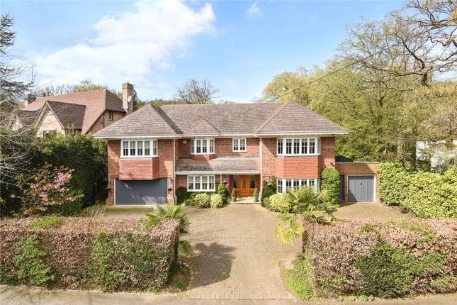 Thumbnail Property for sale in Copse Wood Way, Northwood, Middlesex