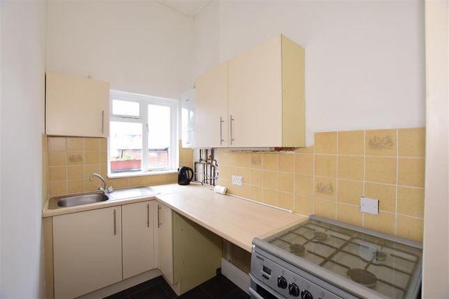 Kitchen of High Street, Sandown, Isle Of Wight PO36