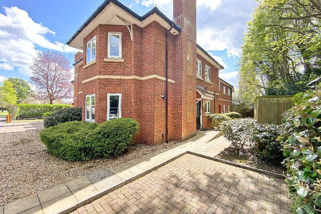 3 bed terraced house to rent in Grove Cross Road, Frimley, Camberley GU16