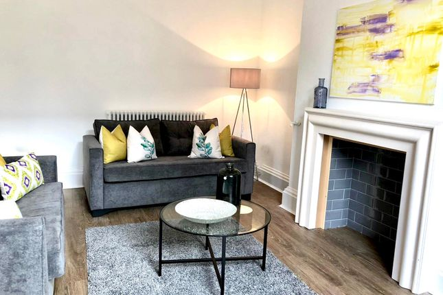 Thumbnail Flat to rent in Old Elvet, Durham