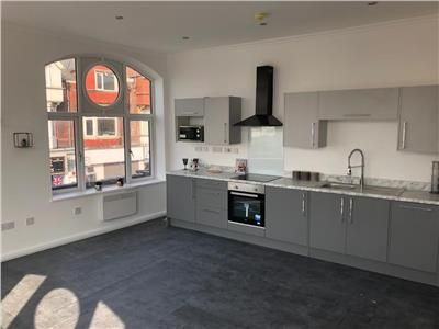 Thumbnail Commercial property for sale in 8 No. Apartments & Commercial Units, Bond Street / Station Road, Blackpool, Lancashire