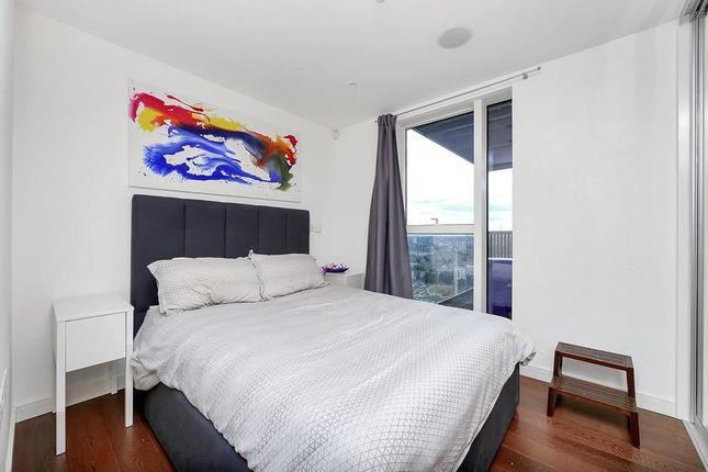 Bedroom 1 of Woodberry Grove, London N4