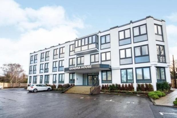 Thumbnail Flat to rent in Bessemer Road, Basingstoke