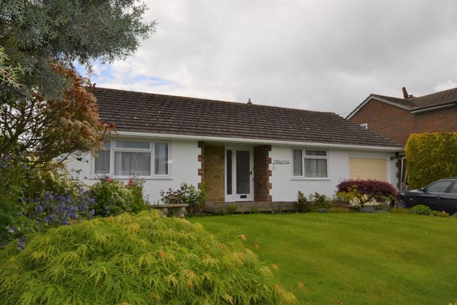 Thumbnail Bungalow to rent in Manchester Road, Ninfield, Battle