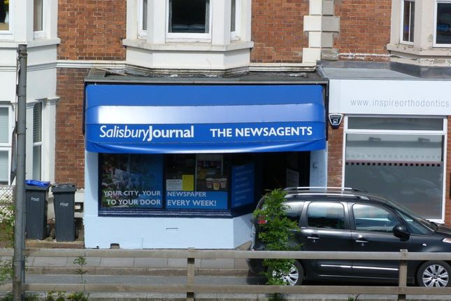 Commercial property for sale in Estcourt Road, Salisbury