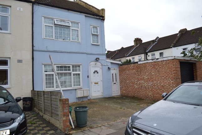 Thumbnail Flat to rent in Dane Road, Ilford