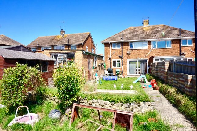 3 bed semi-detached house for sale in Avery Way, Allhallows, Rochester