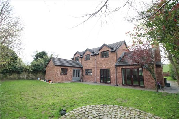 Thumbnail Property for sale in Keepers Lodge, Carus Park, Lancaster