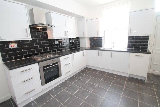 Thumbnail End terrace house to rent in Eltham Rise, Leeds