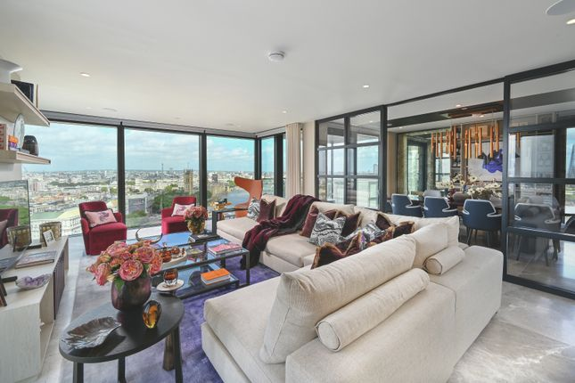 Thumbnail Flat for sale in The Larchmont, The Dumont