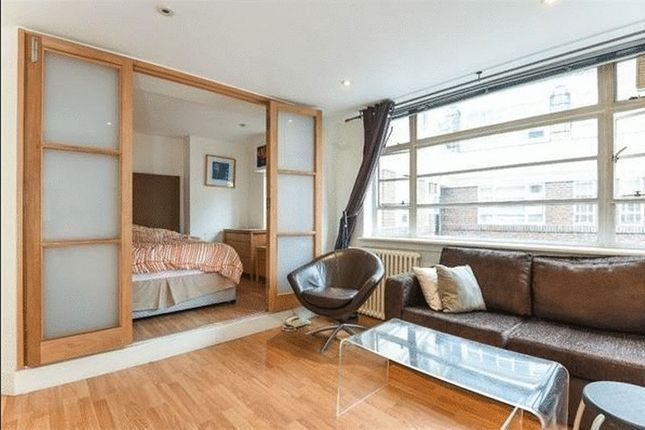 Thumbnail Flat to rent in Sloane Avenue, London