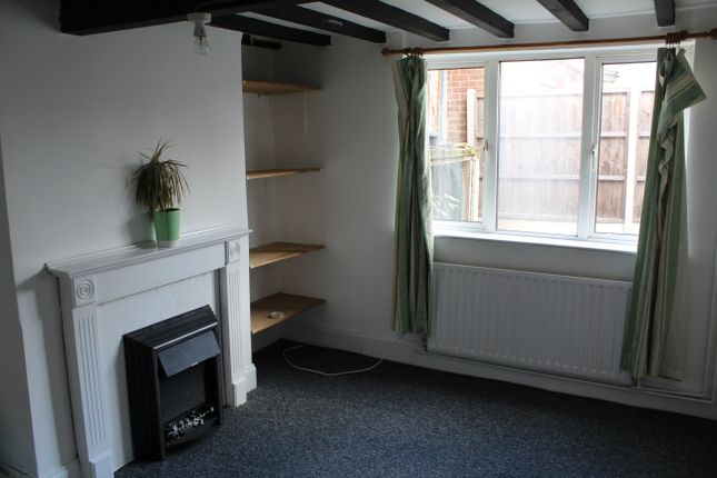 2 bed cottage for sale in Abbey Lane, Leicester