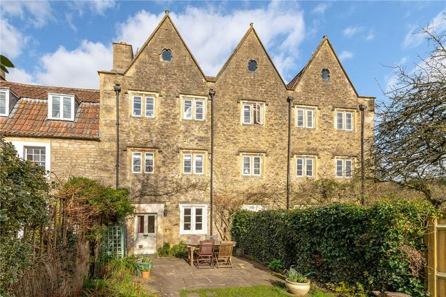 2 bed terraced house for sale in Northend, Bath BA1