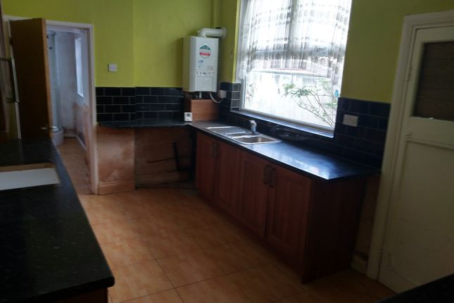 Kitchen of Westbourne Grove, North Ormesby, Middlesbrough TS3