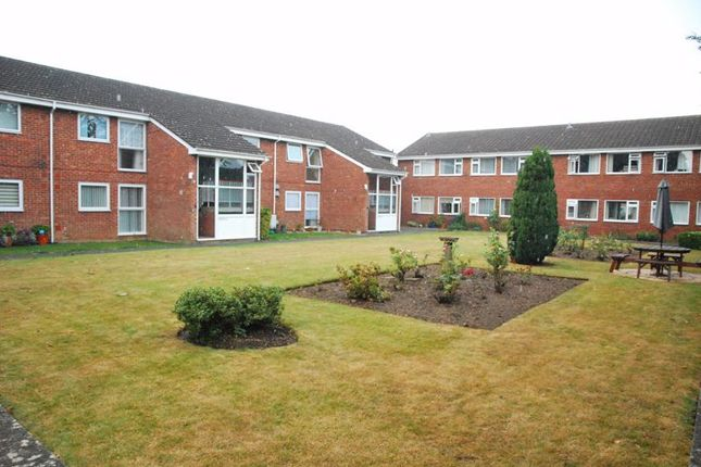 Thumbnail Property for sale in Haven Court, Elmbridge Road, Longlevens, Gloucester