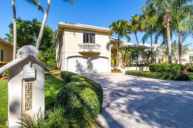 Thumbnail Property for sale in 420 Coral Lane, Key Largo, Florida, United States Of America