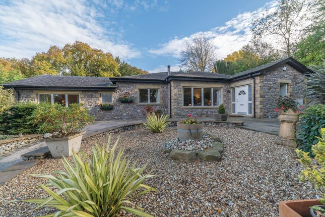 4 bed detached bungalow for sale in Brierfield Drive, New Barns Road, Arnside LA5