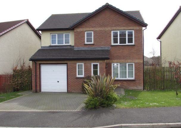 Thumbnail Detached house to rent in Reayrt Ny Chrink, Crosby, Isle Of Man