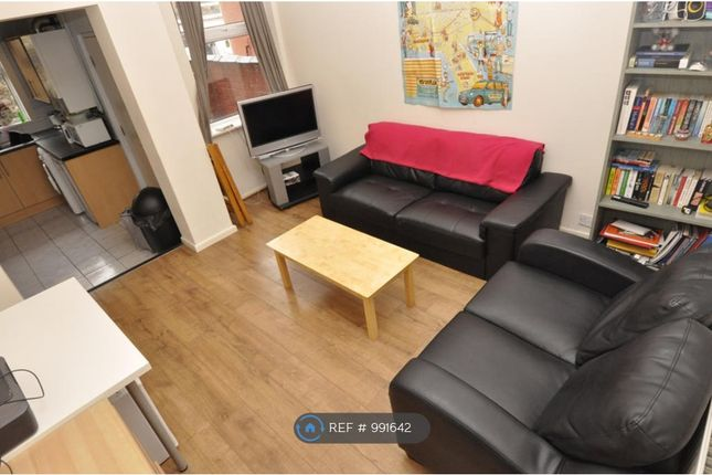 Thumbnail Terraced house to rent in Thornton Road, Stoke-On-Trent