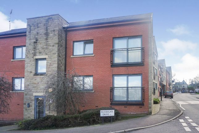 1 bed flat for sale in 51 Floodgate Drive, Sheffield S35