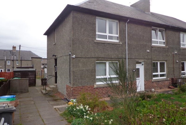 Thumbnail Property to rent in Centre St, Kelty