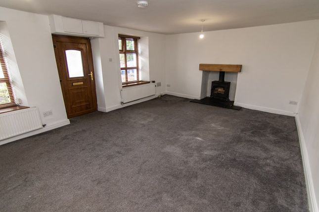 Thumbnail Cottage for sale in King Street, Brynmawr, Ebbw Vale