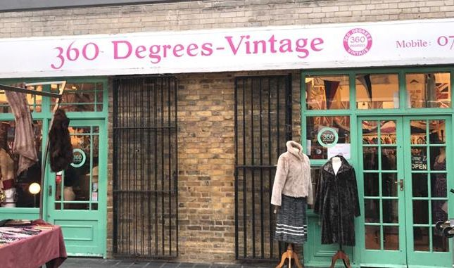 Thumbnail Retail premises to let in 3-3A Greenwich Market, Greenwich, London